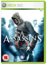 Assassin's Creed 1 for Xbox 360 CHEAP Game AU PAL
