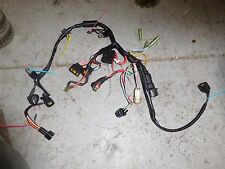1999 yamaha 100hp 4 stroke outboard F100TLRX comp engine harness 67f-82105-00-00