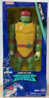 TMNT Raphael Action Figure Rise of Teenage Mutant Ninja Turtles Mutant XL