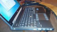 "HP EliteBook 8570w 15"" Biz / Gaming Laptop Core i5 16GB Brand New 240GB SSD! W10"