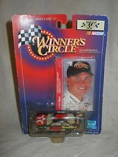 1:64 Scale: Winner's Circle: 1999 Texaco/Havoline Ford Taurus, Kenny Irwin