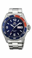 ORIENT Automatic Divers Watch Mako SAA02009D3 from Japan New