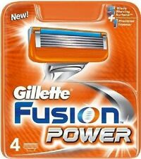 Gillette recambio maquinilla afeitar Fusion 4's