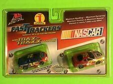 NEW 2005 Life Like Nascar Fast Trackers #24 Gordon #44 Labonte Twin Pack SEALED