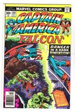 CAPTAIN AMERICA 202 (NM) DARK DIMENSION, FALCON  (FREE SHIPPING)*