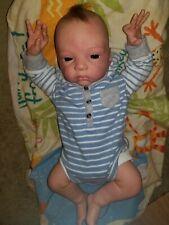 Reborn Doll Elise ($1 Start No Reserve!)