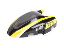 Blade Nano QX Kabinenhaube  Gelb - BLH7614A