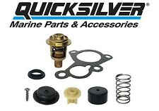 Mercury/Mariner Outboard Thermostat & Poppet Kit (30/40hp 2-Stroke) 14586A7