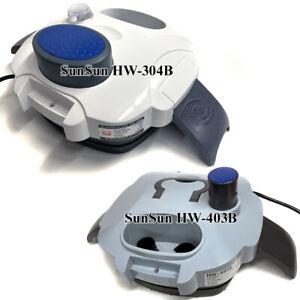 SunSun Canister Filter Motor/Head; Models 304B and 403B