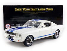 SHELBY COLLECTIBLES - 1/18 - FORD MUSTANG SHELBY GT 350 R - SHELBY168