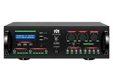 BETTER MUSIC BUILDER karaoke DX-288 G3 900 Watts Professional Mixing Amplifier