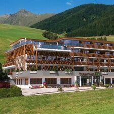 6 Tage Wellness Urlaub Hotel Terentnerhof 4* inkl. HP Südtirol Pustertal Reise