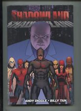 SHADOWLAND Vol 1 - The Battle for the Soul of NY and Daredevil! - (VF) 2011 HC