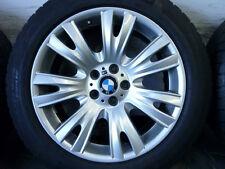 WINTERREIFEN ALUFELGEN ORIGINAL BMW X5 E70 X70 M V-SPEICHE 223 M223 255/50 R19
