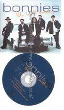 CD--BONNIES--    ICH WILL MEHR