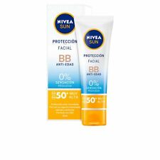Nivea Sun Facial BB Anti-Edad Spf5 5 ml