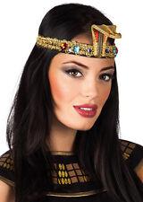 Golden Snake Haarband NEU - Karneval Fasching Hut Mütze Kopfbedeckung