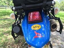 2008+ KLR 650 Turn Signal Repair Kit - Front & Rear Blinker Stalk Delete Kit
