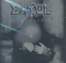 EXTOL - UNDECEIVED NEW CD