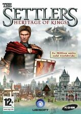 The settlers heritage of kings pc
