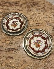 Daher Bowl/Plate - Two identical sets