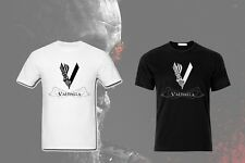 T-SHIRT HOMME VIKING VALHALLA