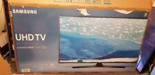 """SAMSUNG UN55KU6290 55"""" 4K Ultra HD Smart TV Wi-Fi Black"""