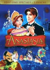 Anastasia (Animazione) - Special Edition (2 Dvd) 20TH CENTURY FOX