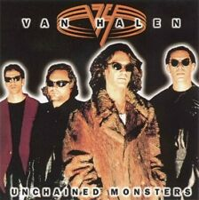 Van Halen - Unchained Monsters - Live CD *sealed*