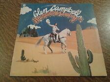 33 tours glen campbell rhinestone cowboy