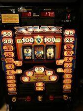 Spielautomat Geldspielgerät Super X-MAX E       Hamburgs beste Automatenauswahl