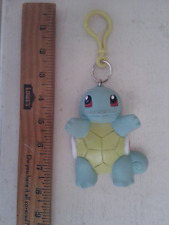 VINTAGE POKEMON SQUIRTLE VINYL COIN PURSE NINTENDO GAME FREAK ZENIGAME TURTLE