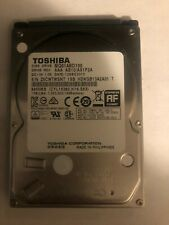 1TB Laptop HDD Hard Drive for TOSHIBA