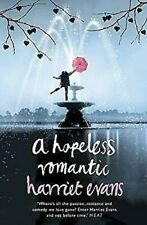 A Hopeless Romántica Tapa Dura Harriet Evans
