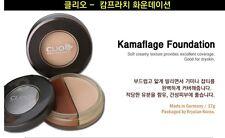 CLIO Kamaflage Foundation