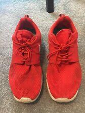 Men's Nike Ridge Run Red Size 14
