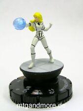 Heroclix Chaos War 102 Invisible Woman