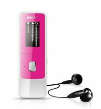 Philips Gogear Mix 4GB Digital MP3 Player | SA3MXX04PC