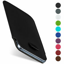 Case For LG X Mach Protective Mobile Phone To Insert Thin Sleeve Holster
