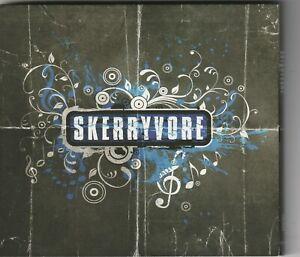Skerryvore - Skerryvore  (Tyree Records 2010)
