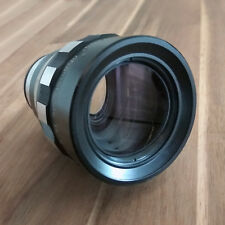 Kowa Prominar 16-S 16S Anamorphic lens. FOR PARTS / DEFECT