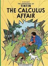 The Adventures of Tintin: The Calculus Affair by Herge Herge (Paperback, 1976)