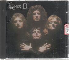 QUEEN OMONIMO QUEEN II (2) CD