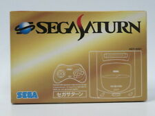 SEGA SATURN HST-0001 Console Body Gray SS system 1994 Vintage Rare Game Japan