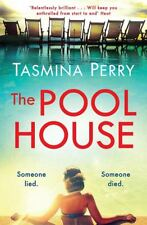 The Pool House par Livre en Anglais Tasmina Perry