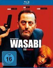WASABI, ein Bulle in Japan (Jean Reno, Michel Muller) Blu-ray Disc NEU+OVP