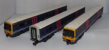 Bachmann 31-028 CLASS 166 DMU - First Great Western FGW 2006 DCC FITTED Used