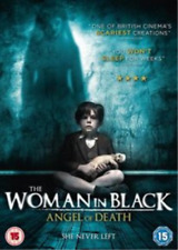 Jeremy Irvine, Hayley Joann...-Woman in Black: Angel of Death  DVD NUOVO