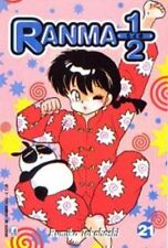 manga STAR COMICS RANMA 1/2 NEW numero 21 di 38
