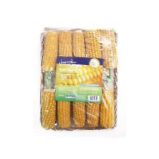 Rosewood Corn On The Cob Treat With Hanger For Small Animal Rabbit 10 Pack